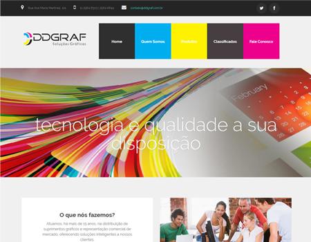 DDGRAF Soluções Gráficas